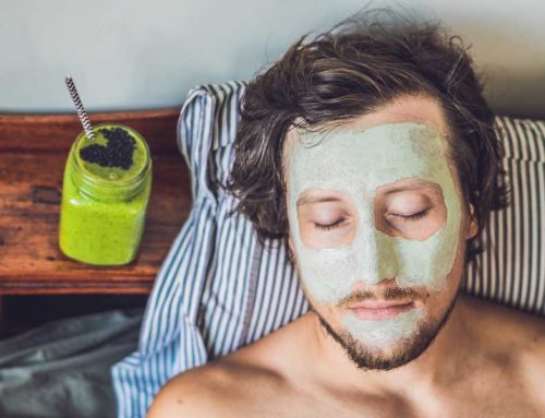3 Recipes for Natural Facials You Can Do at Home