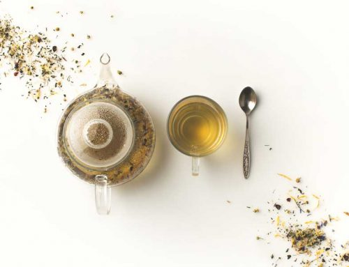 Take Care of Your Skin from the Inside Out with White Tea
