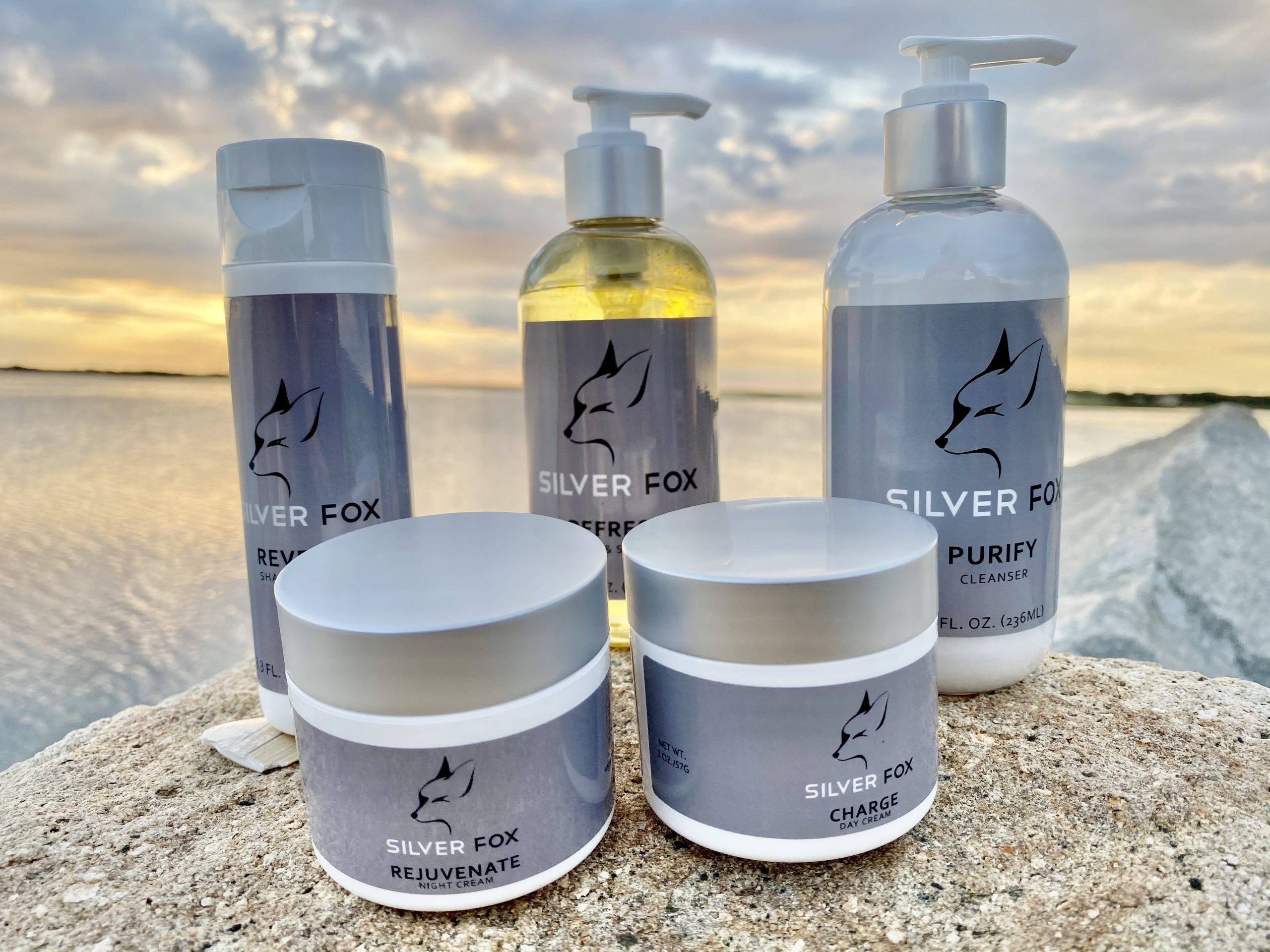 SilverFox Products
